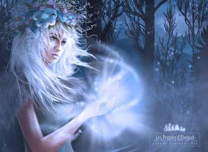Wicca Witch