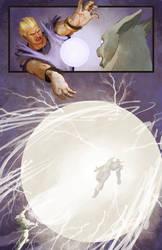 Page 5: Chou-KyoKugenRyu Ougi! by B-Man100