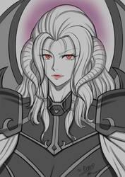 Demonic Elegance