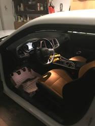 Challenger Interior Shot 3