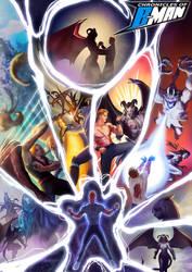 Chronicles of B-man : Volume 2