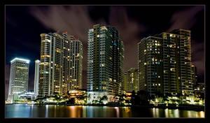 Miami Dowtown 3