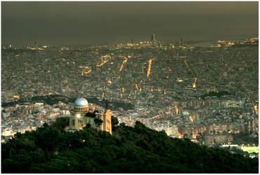 Barcelona 1 by bandesz99