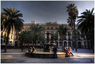 Barcelona 2 by bandesz99