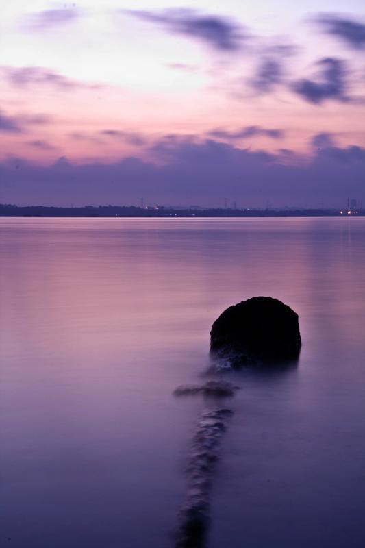 Sunrise 2 by Jastan