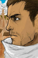 Altair Color by cryingcrimson-dragon