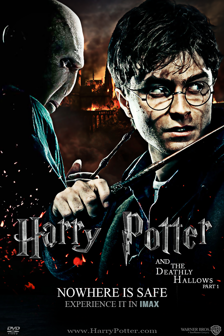 harry potter and deathly hallows essay Magic is might: christianity in a world of magic: a religious reading of jk rowling's novel harry potter and the deathly hallows theoretical approaches can.