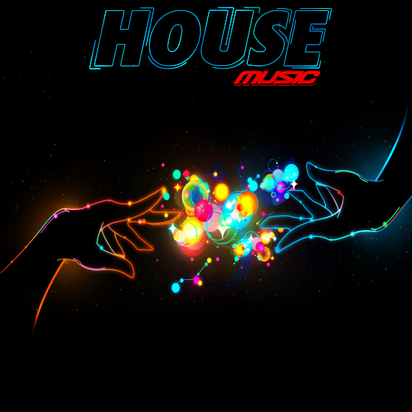 House music by cannabis97 on deviantart for Musik hause
