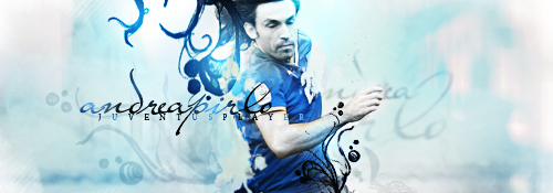 Andrea Pirlo by cannabis97