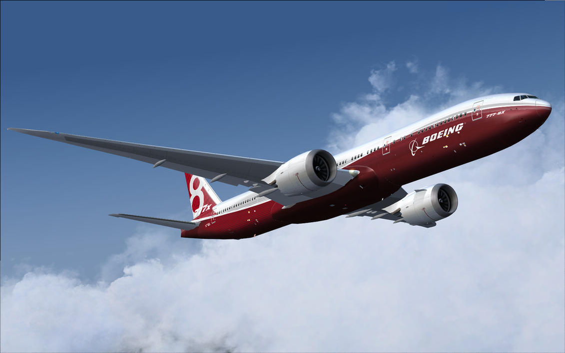 Boeing is focusing on tweaks it may be able to make to the 777-8 to meet  Qantas's requirement for an aircraft that can fly nonstop from Australia's  east ...