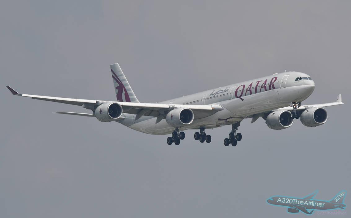 A320TheAirliner's Journal | DeviantArt