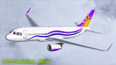 A320TheAirliner's DeviantArt Gallery
