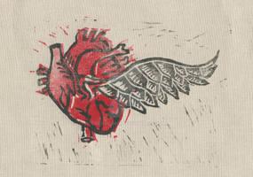 As the Heart Flies