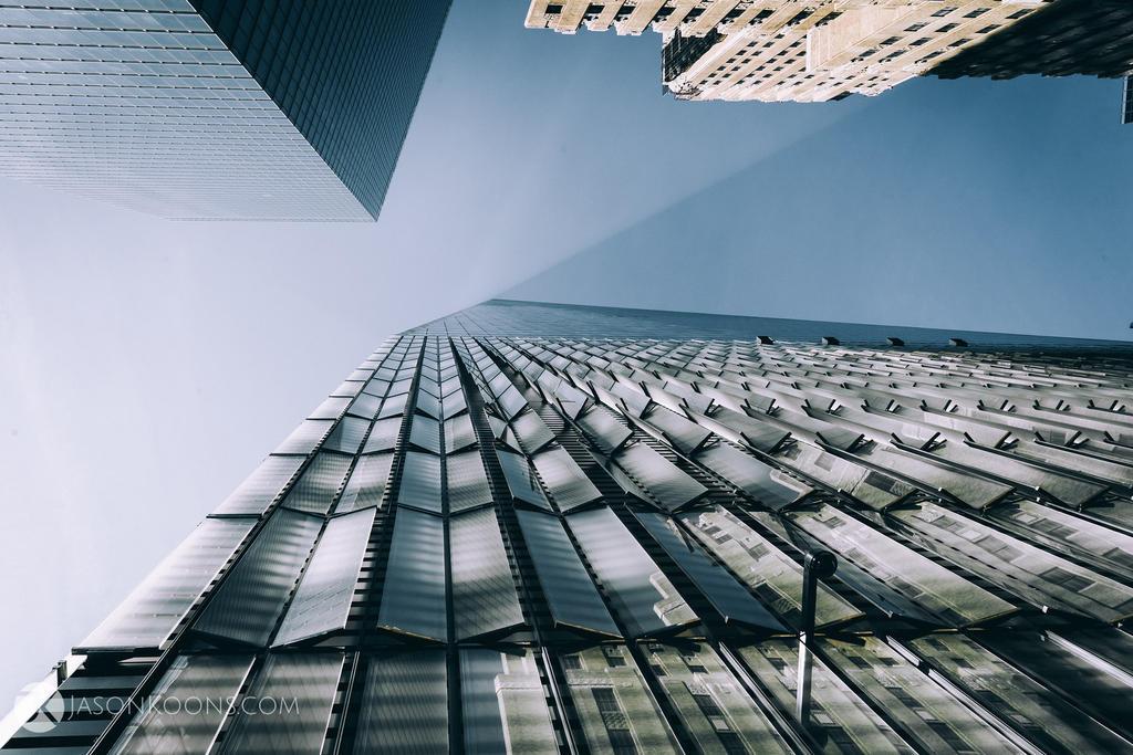 Angular | Manhattan by JasonKoons