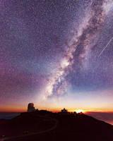 Space Week| Haleakala