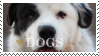 Dogs by stamp-animalia