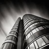 Tower Of Glass by EmilStojek