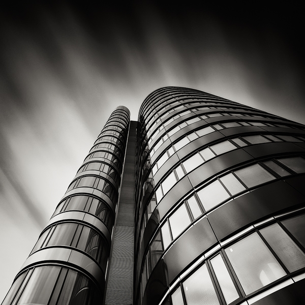 Tower Of Glass by EmilStojek
