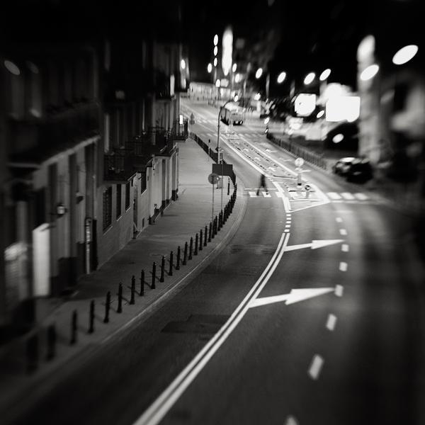 Wander by EmilStojek