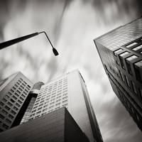 Looking Up by EmilStojek