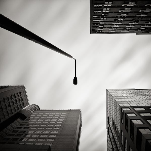 Looking Up II by EmilStojek