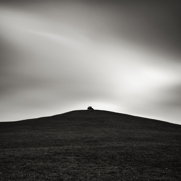 On The Hill by EmilStojek