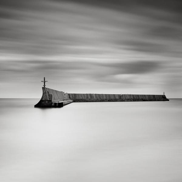 Seawall by EmilStojek