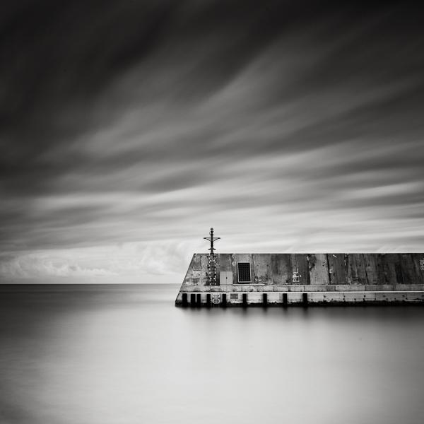Seawall II by EmilStojek