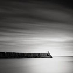 Seawall III by EmilStojek