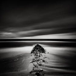 Elegy For A Lost World VI by EmilStojek