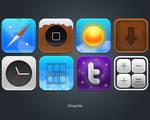 Singular iPhone4 - UPDATE 1