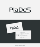 PlaDeS- business card
