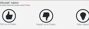 PlaDes - send feedback window 1 by jozef89