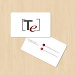 TrollEdit - business card