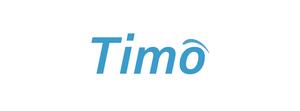 logo for applicaton Timo