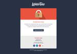 Lektorino - email reset password