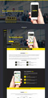 Redesign for  website hopin by jozef89