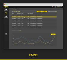 Orders in HOPIN by jozef89