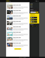 Blog for hopin (Taxi app.) by jozef89