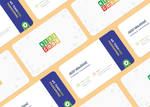 Business-card for Kidscodr