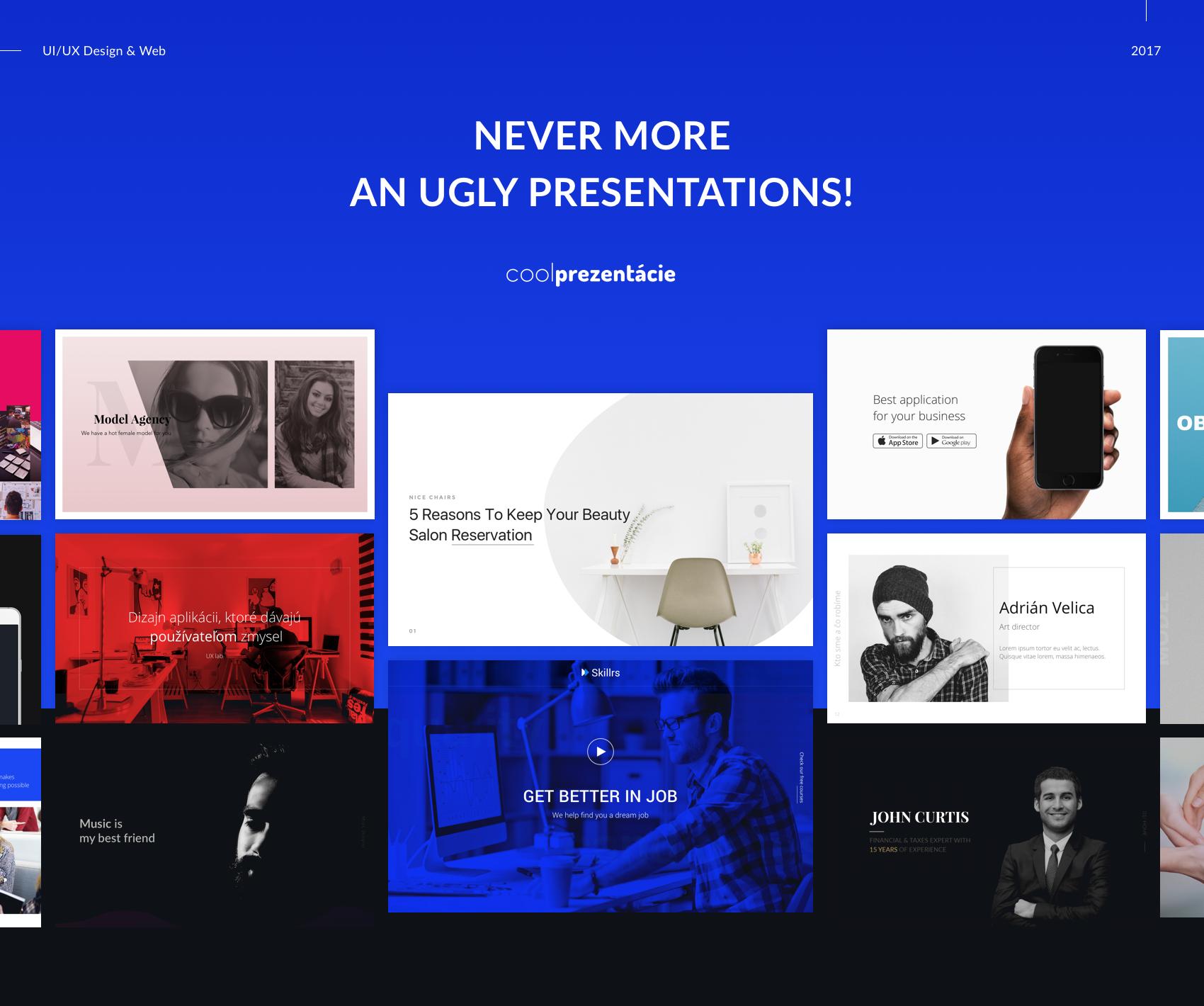 Keynote slides by jozef89