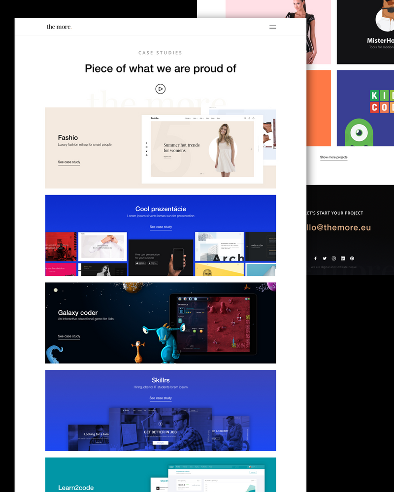 Page works by jozef89