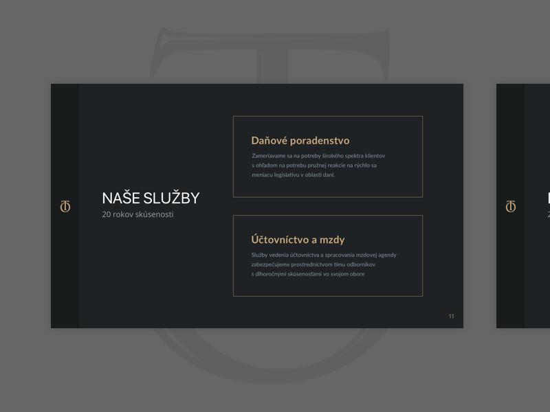 Luxury presentation by jozef89
