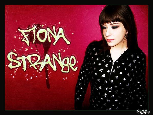 FionaStrange's Profile Picture