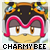 Charmy Bee Icon by Volbeat
