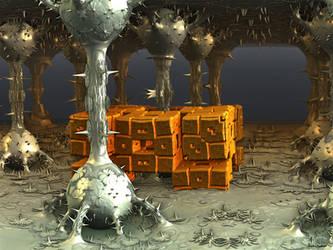 treasure by jost1