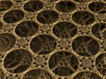 brass lattice