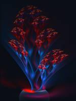 lilium fractalis by jost1
