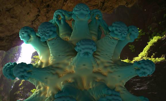 in the underworld