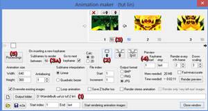 Short MB3D Animation Tutorial 1 by jost1